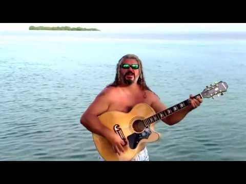 Kenny Chesney, Pirate Flag and an Island Girl performed by Heath Shoemaker