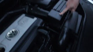 Save Money!!  Learn Basic Car Engine Bay terms and item location