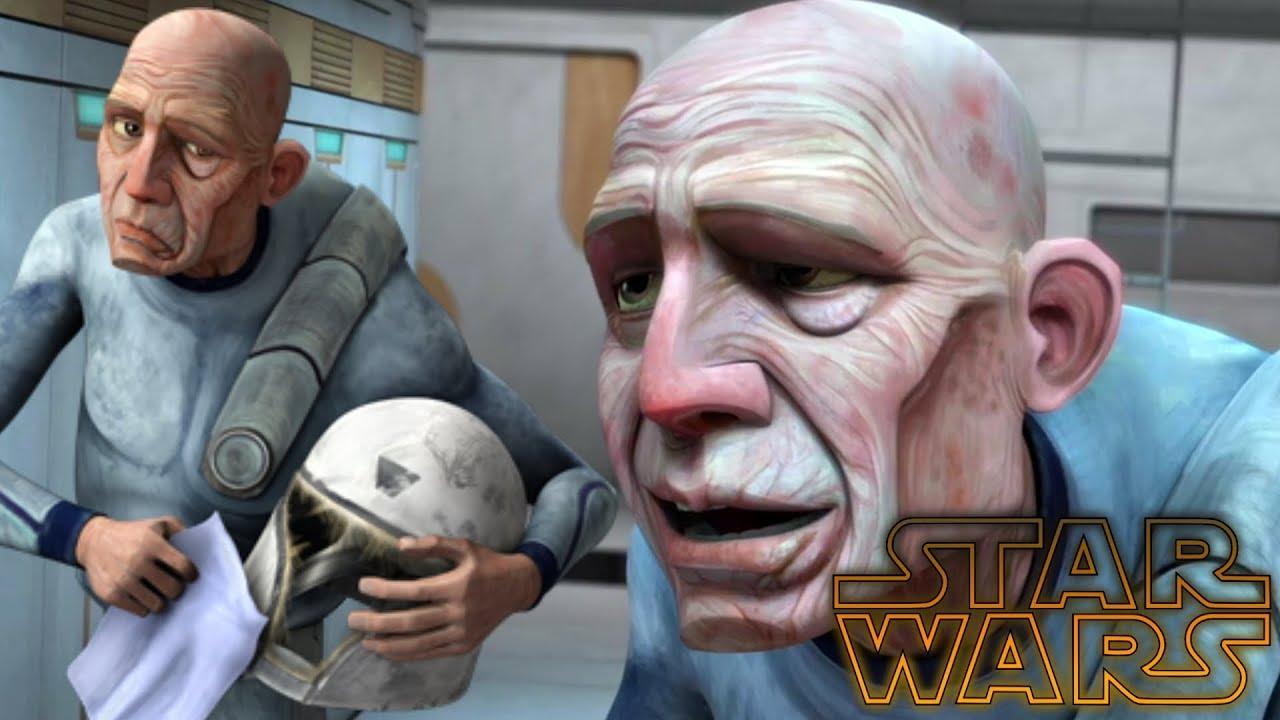 Clone 99 A True Hero Of The Republic Star Wars Story