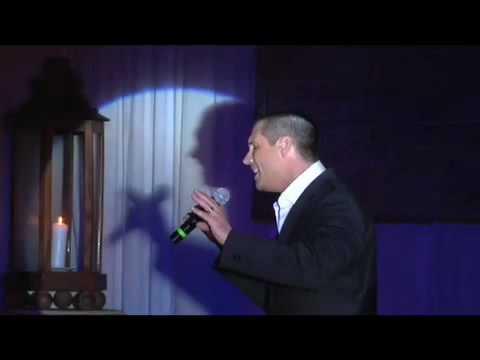 Next Music Superstar 2 Nick Loren performs