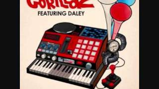 .[HQ] Gorillaz feat Daley - Doncamatic [WITH LYRICS]