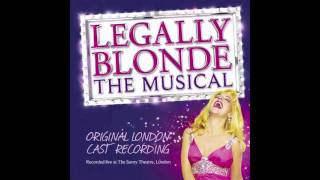 Legally Blonde The Musical (Original London Cast Recording) - Serious Resimi