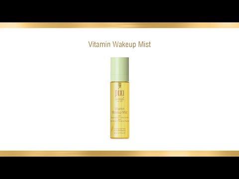 Vitamin Wakeup Mist