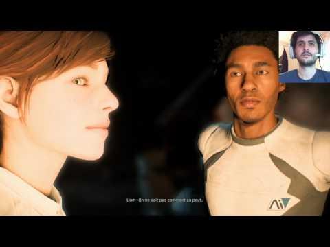 Mass Effect Andromeda - #5 La première planète