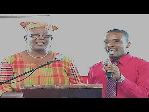 2012 Independence Senior Citizens Programme
