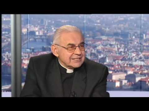 Jsou mladí blíž protestantům? Odpovídá kardinál Miloslav VLK