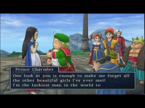 Let's Be British, Dragon Quest VIII: Part 56 - True Ending HQ