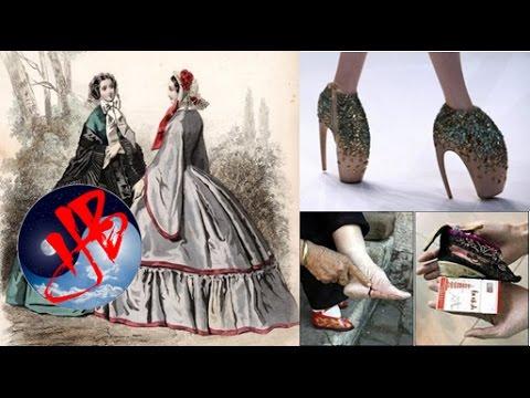 Những xu hướng thời trang chết người trong lịch sử | Thời trang nam và những thông tin liên quan