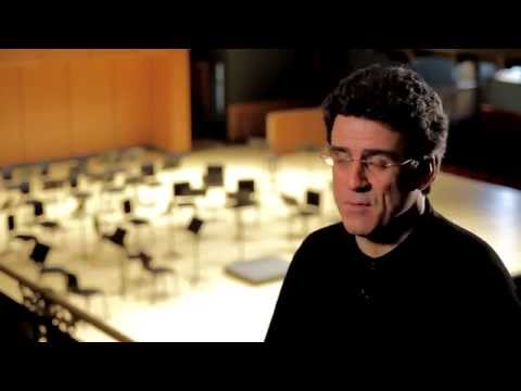 Maestro Dirk Brossé and The Chamber Orchestra of Philadelphia
