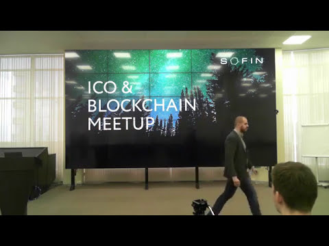 SOFIN intermational fiat platform for p2p loans based on blockchain