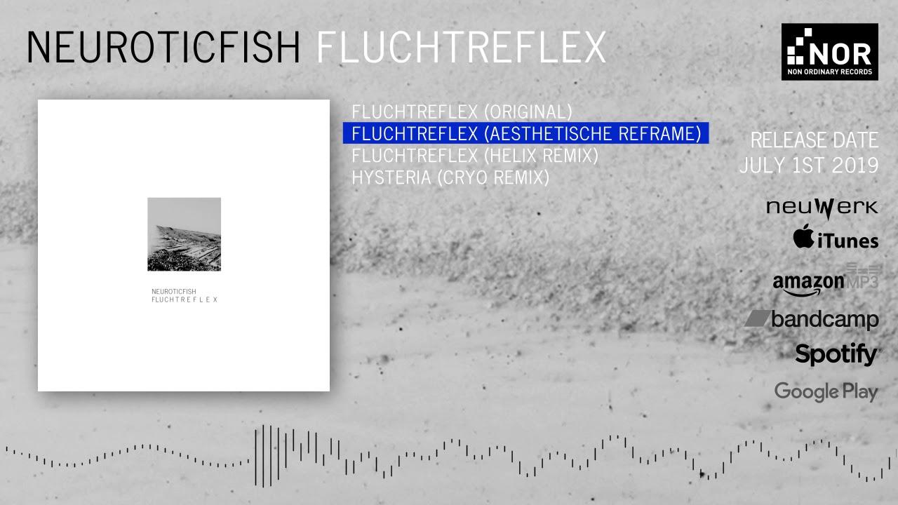 Fluchtreflex Preview