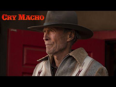 CRY MACHO | Trailer | 2021
