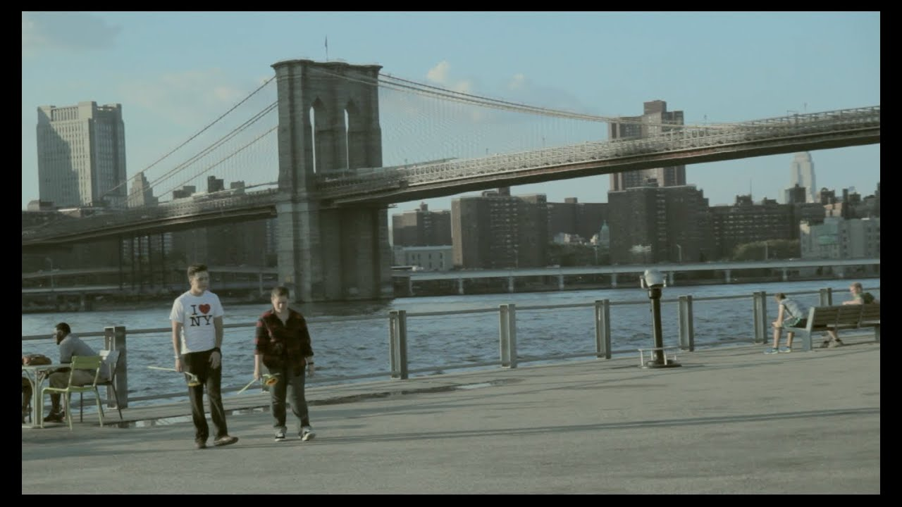 """Download Episode  6 """"Date with Lady-Man"""" (web-series """"Love.Sex.Manhattan"""")"""