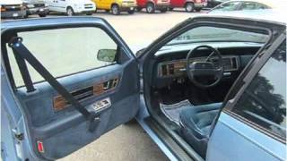 1989 Buick Regal Used Cars St. Louis MO