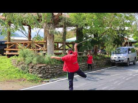 茶山部落巡禮-甩風笛