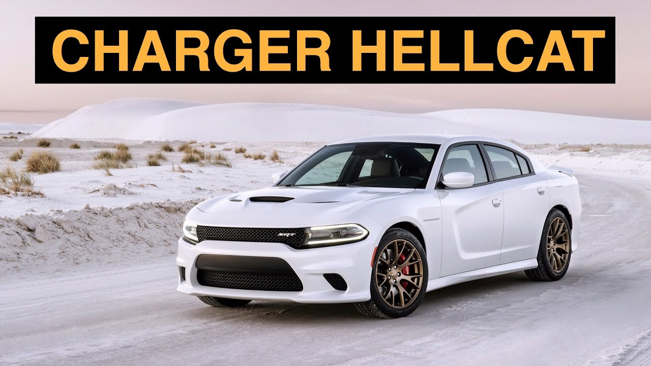 2016 dodge charger hellcat world 39 s fastest production. Black Bedroom Furniture Sets. Home Design Ideas