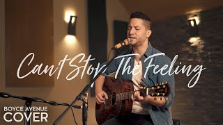Download Mp3 Can't Stop The Feeling - Justin Timberlake  Boyce Avenue Acoustic Cover  On