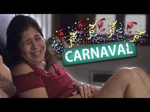 CARNAVAL (Humor e Espiritismo)