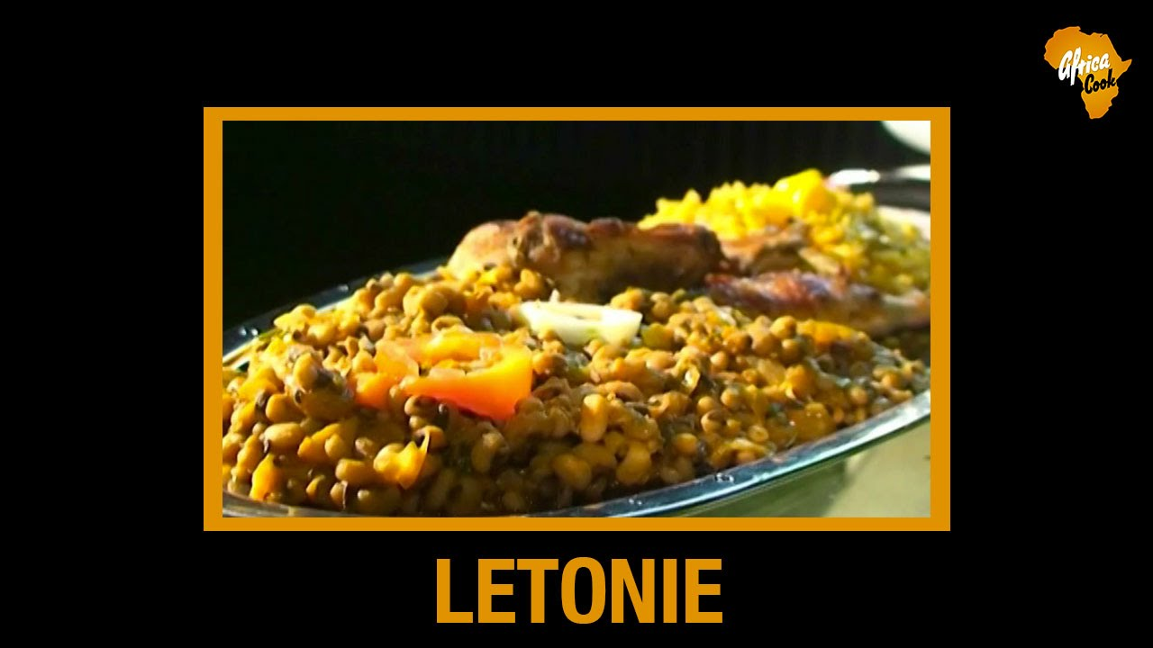 Recettes africaine cuisine nigeriane - Specialite africaine cuisine ...