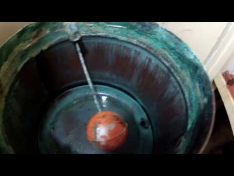 How to install the water heater (Boiler  80ltr 1.5kw UK)