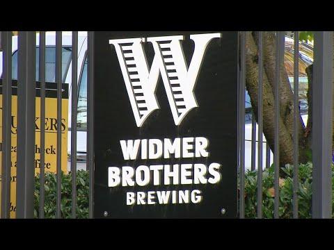 Kristina Kage - After 2 decades, Widmer Brothers closes Pub