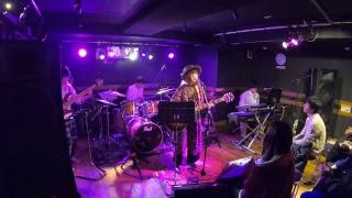 下町ノ夏 リハーサルスタジオライブ in 渋谷