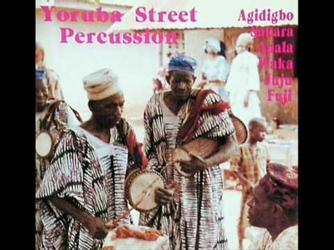 New Star Orchestra - Orin Congo / Mele F'aya (Agidigbo)
