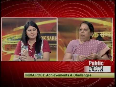 India Post : Achievements and Challenges - GPA NEWS