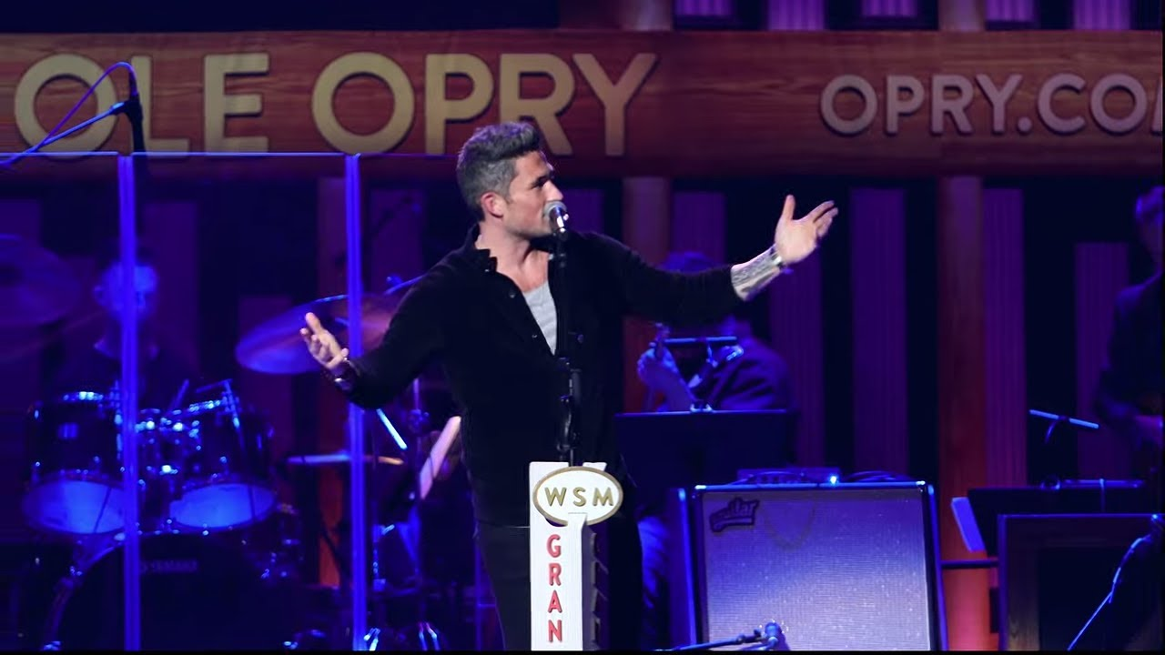 Michael Ray | 50 SHOWS AT THE GRAND OLE OPRY.. WHAT?!