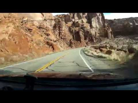 Driving Around the American Southwest - Day 7 - Arches National Park