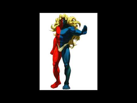 CPS3 Original: Messiah Complex --Gill's Theme (COMPLETED)