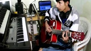 Yeh Jo Mohabbat Hai Guitar Cover
