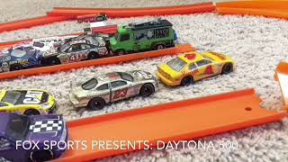 Nasbox Cup Series | Season 1 Race 3 Daytona 50 Championship
