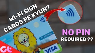 NFC Credit and Debit Card FRAUD | Transaction Without PIN Possible?
