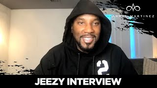 Jeezy Bets On Himself For His Verzuz Against Gucci Mane, Talks New Album