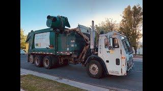 Garbage Trucks!!