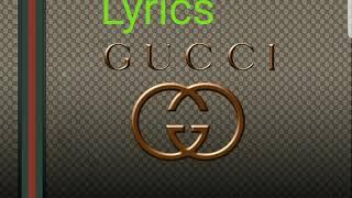 (Lyrics) Lil pump-Gucci gang