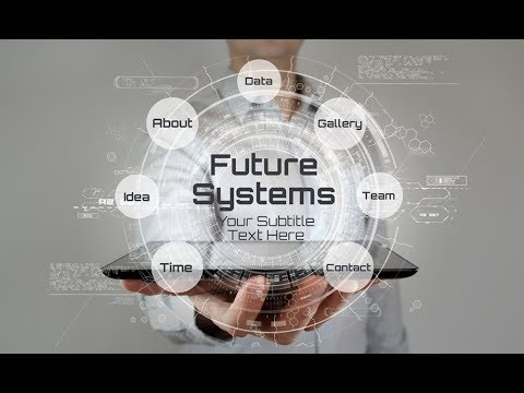 Future Systems - Prezi Presentation Template
