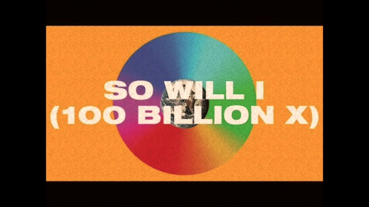 So Will I (100 Billion X) -Hillsong UNITED- // Instrumental