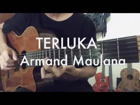 Free Download Terluka (armand Maulana Cover) Mp3 dan Mp4