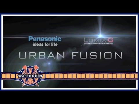 Panasonic G3 - Urban Fusion