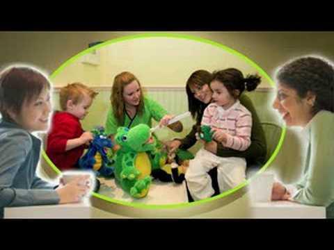 KIds Dental® Choose to be, cavity free!