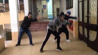 Flashmob hướng dẫn Tiger Phố Cổ
