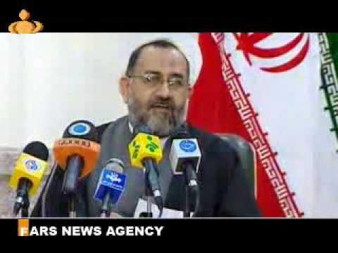 Terrorist Ringleader Abdolmalek Rigi Arrested By Iranian Secret Agency (VEVAK)