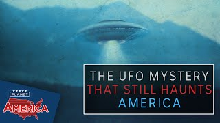 Roswell: the ufo mystery that still haunts america   planet