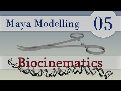 Tutorial: Modelling Forceps - Part 1
