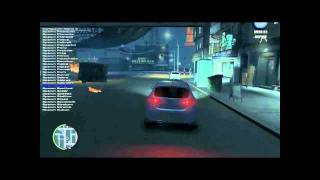 GTA IV Simple Native Trainer 6.4 installieren German/Deutsch