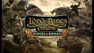 Lord of the Rings Online Riders Of Rohan Official Video Game Score: Theme for Rohan