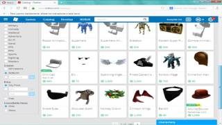 ROBLOX: LIKE HAVING FREE CLOTHES AND HAIR! AND ACCESSORIES / 100% LEGAL