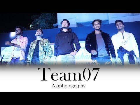 Team07 Event In Mumbai In Mira Road { Blogging }